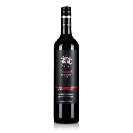 澳大利亚圣果树庄园·红韵干红葡萄酒750ml