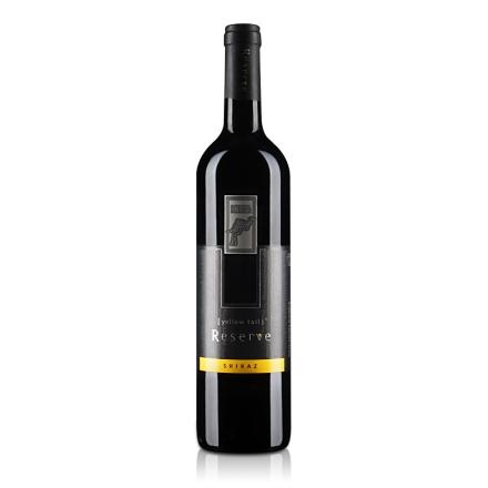 澳大利亚红酒黄尾袋鼠珍藏西拉红葡萄酒750ml
