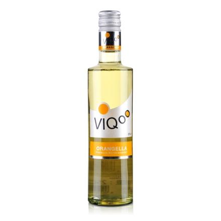 【清仓】德国VIQoo威酷香橙味起泡鸡尾酒250ml