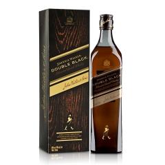 40°英国尊尼获加黑方(醇黑)威士忌700ml