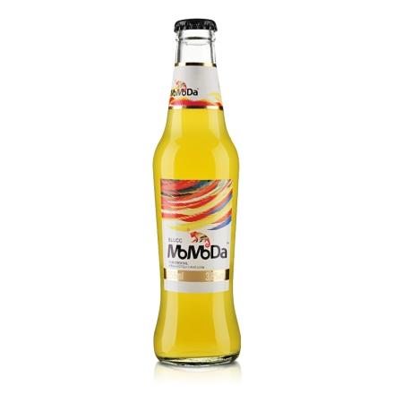 3.8°宝路喜momoda系列橙子味朗姆预调酒258ml