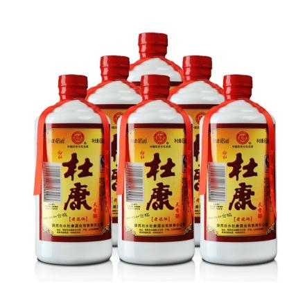 46°杜康天香450ml(6瓶装)