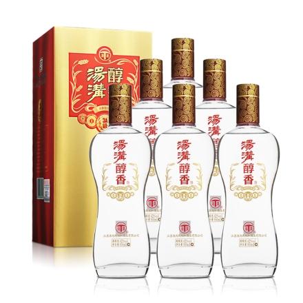 42°汤沟醇香(3A)500ml(6瓶装)