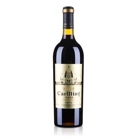 卡尔蒂尼誉龙世家干红葡萄酒750ml