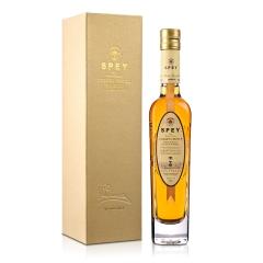 【清仓特卖】40.8°英国诗贝(SPEY)皇金精选单一纯麦苏格兰威士忌200ml