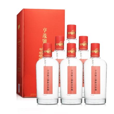 42°亨茂号之浏阳河特酿475ml(6瓶装)