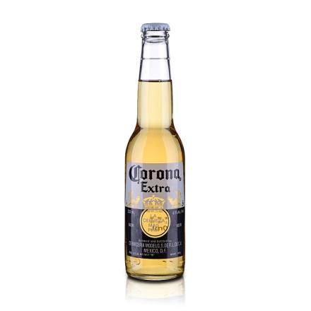 墨西哥原装进口科罗娜特级啤酒330ml
