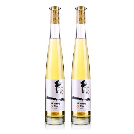 液问冰白葡萄酒375ml(双瓶装)