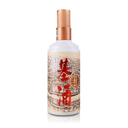 【清仓】53°厚工坊酒500ml