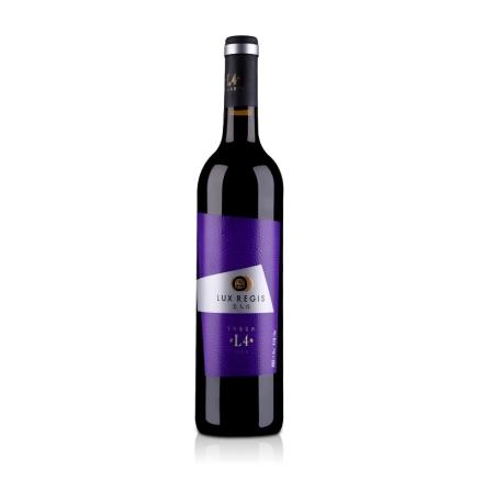 【清仓】中国宁夏类人首L4干红葡萄酒750ml