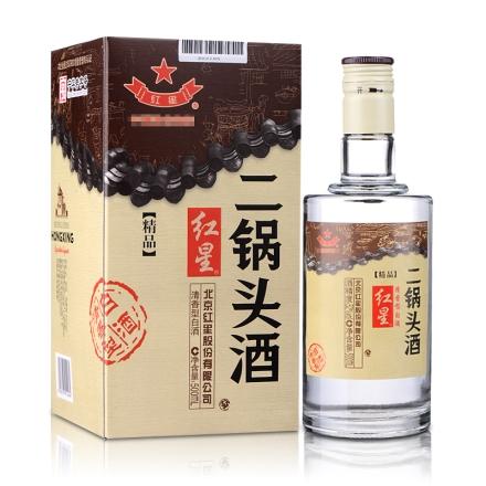(清仓)52°红星二锅头酒500ml