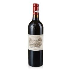 (列级庄·名庄·正牌)法国红酒拉菲酒庄古堡2011干红葡萄酒750ml(又译:拉菲古堡)