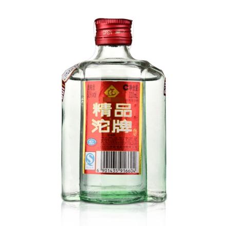 【老酒】52°精品沱牌110ml(2006年)