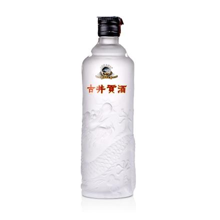 【老酒】38°古井贡酒50ml(2006年)