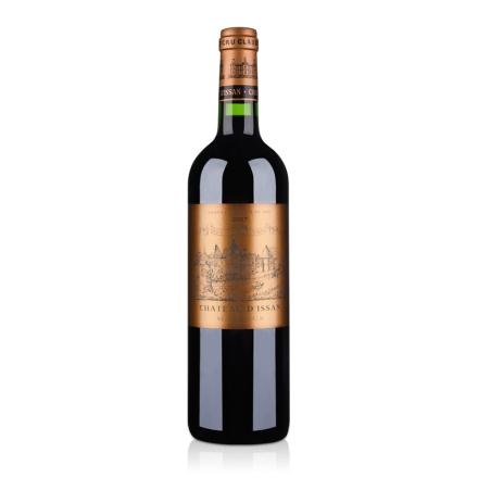 名庄红酒(列级庄·名庄正牌)法国迪仙庄园2007干红葡萄酒750ml(又名:伊斯酒庄)