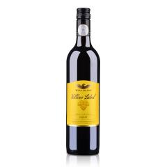 澳大利亚纷赋酒庄黄牌设拉子红葡萄酒750ml