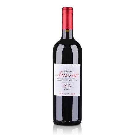 【随时随意波尔多】(清仓)法国爱慕酒庄中级庄干红葡萄酒750ml