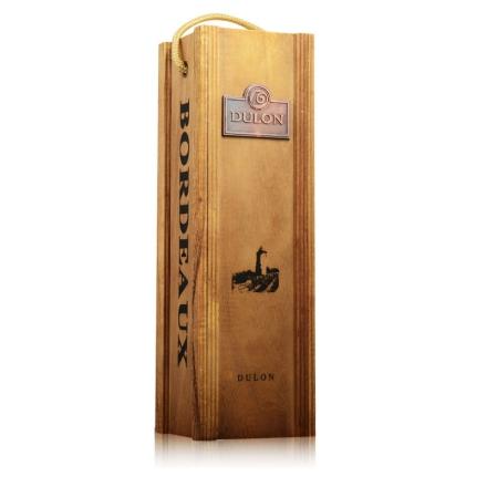 杜隆坦普雷古堡单支礼盒