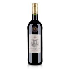 法国红酒瑞莎堡干红葡萄酒 750ml