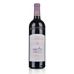 (列级庄·名庄·正牌)法国红酒力士金城堡2013红葡萄酒750ml