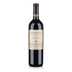 阿根廷拉菲集团安第斯红葡萄酒750ml