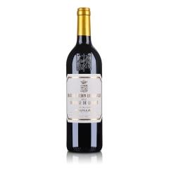 (列级庄·名庄·正牌)法国碧尚女爵城堡2012红葡萄酒750ml
