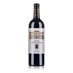 (列级庄·名庄·正牌)法国红酒巴顿城堡2013红葡萄酒750ml
