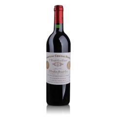 (列级庄·名庄·正牌)法国白马城堡2000红葡萄酒750ml