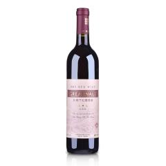 中国长城三星干红葡萄酒750ml