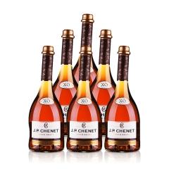 40°法国香奈XO白兰地700ml(6瓶装)