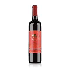 澳大利亚莱圣堡酒仙西拉干红葡萄酒750ml