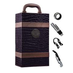 拉菲双支礼品盒