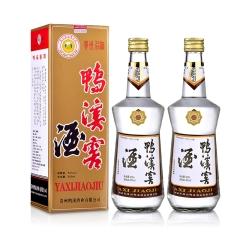 54°鸭溪窖酒500ml(双瓶装)