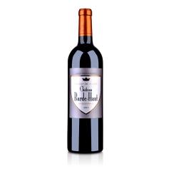 法国(原瓶进口)百好庄园干红葡萄酒750ml