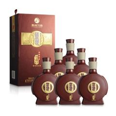 茅台集团 53°窖藏1998 500ml(6瓶装)