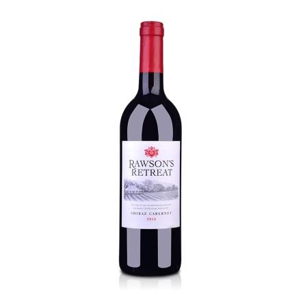 澳洲红酒澳大利亚奔富洛神山庄设拉子赤霞珠红葡萄酒750ml(西拉子赤霞珠)
