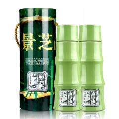 52°景芝节节高666ml(2瓶装)