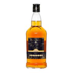 23°国产皇家贝斯美乐威士忌 700ml
