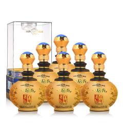 53°汾酒集团百年老坛一坛香475ml(6瓶装)