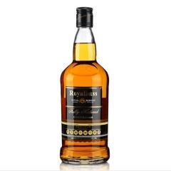 41°国产皇家贝斯调配威士忌700ml