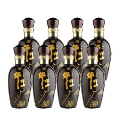 38°牛栏山浓香商务用酒255ml(8瓶装)