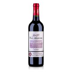 法国红酒法国(原瓶进口)保罗·菲尔男爵干红葡萄酒750ml