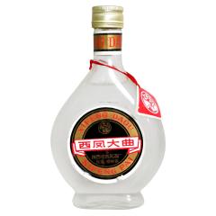 【老酒特卖】45°西凤大曲小酒200ml(1998年)收藏老酒