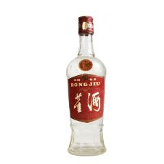 59°董酒500ml(1991年-1993)