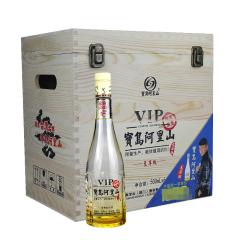 52°台湾高粱酒品鉴500ml(6瓶装)