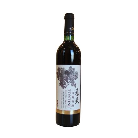 法国原酒进口红酒 精选橡木桶干红葡萄酒750ml