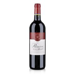 法国红酒拉菲珍藏梅多克法定产区红葡萄酒750ml(ASC正品行货)