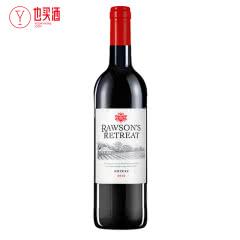 奔富洛神山庄西拉干红葡萄酒750ml