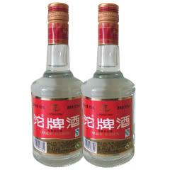 50°沱牌酒450ml(2011年)*2瓶装