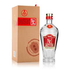 【五粮液特卖】52°度五粮液股份聖酒(柔和)500ml